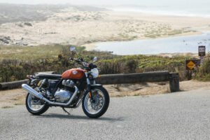 Royal Enfield Interceptor 650 Review