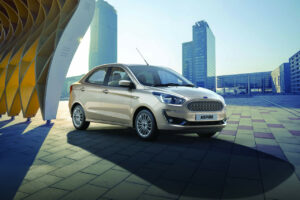 Ford Aspire Launch Date Announced