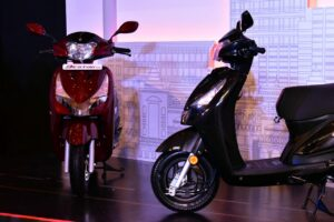 Hero Destini 125 Scooter India