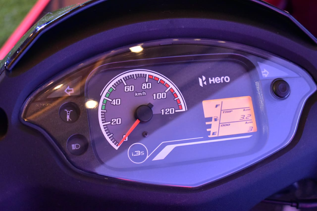 Hero Destini 125 Scooter India