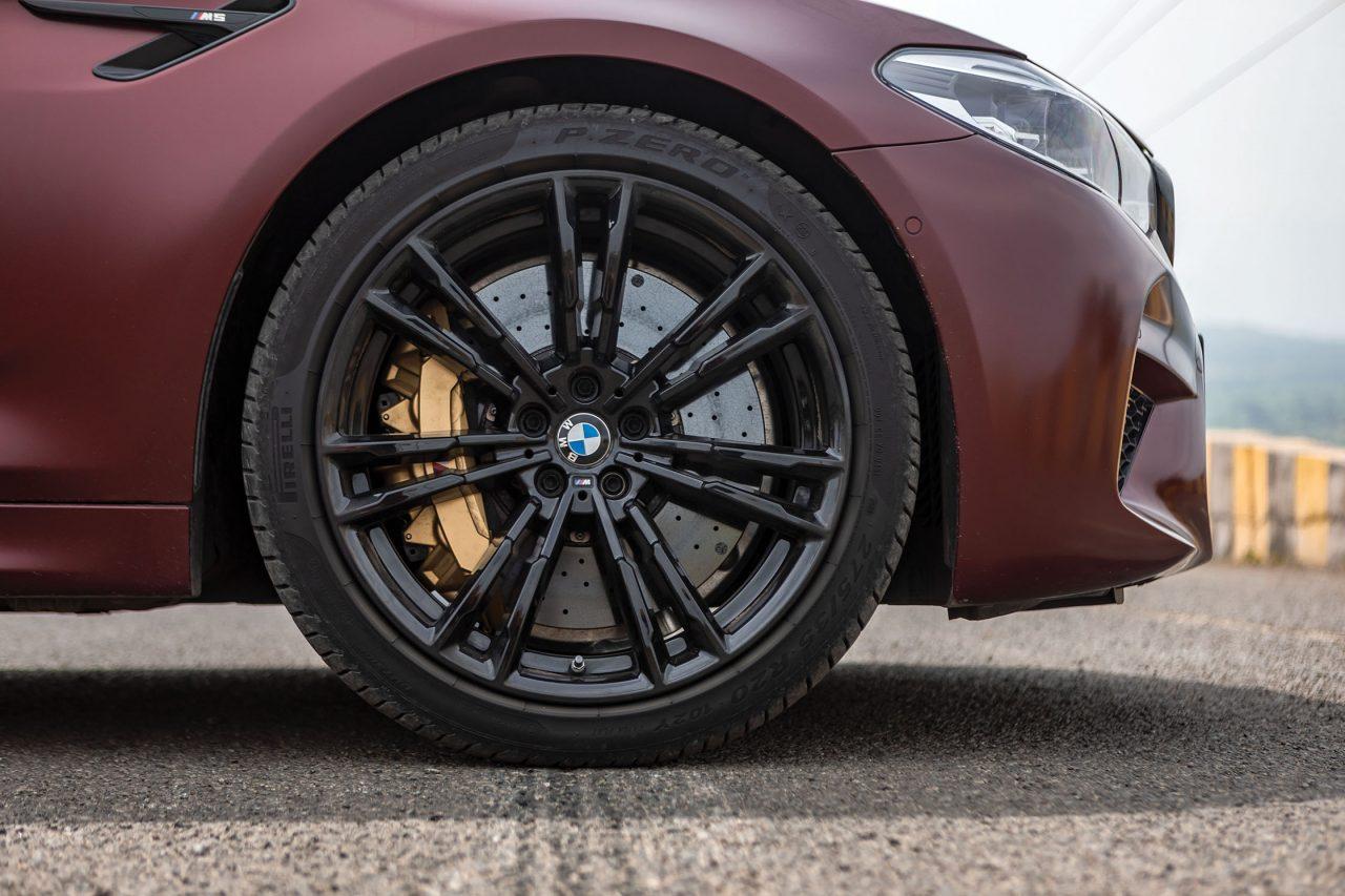 BMW M5 Wheels
