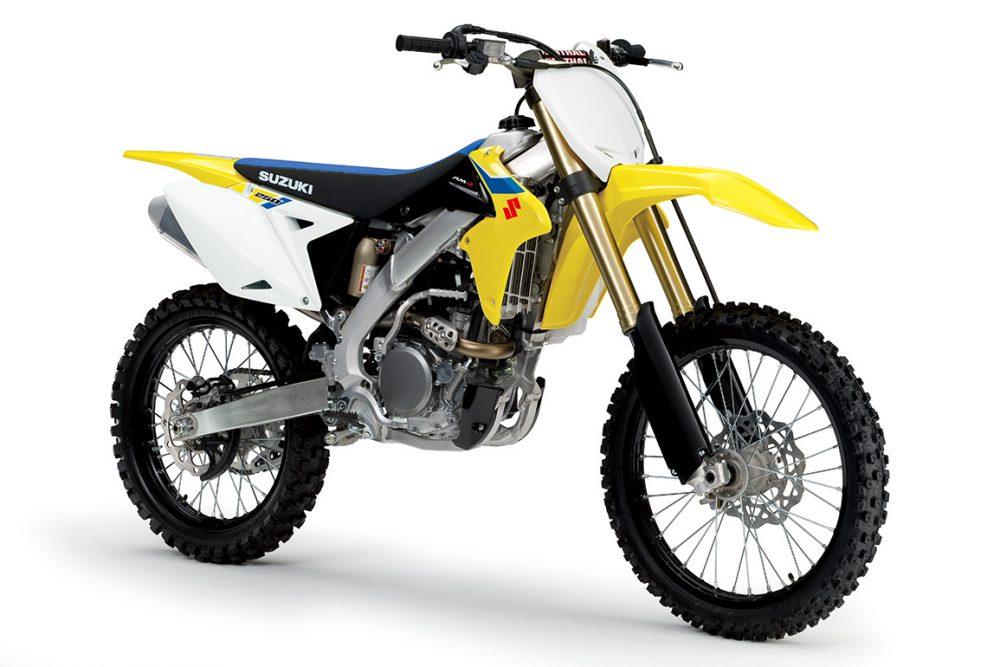Suzuki RM-Z250