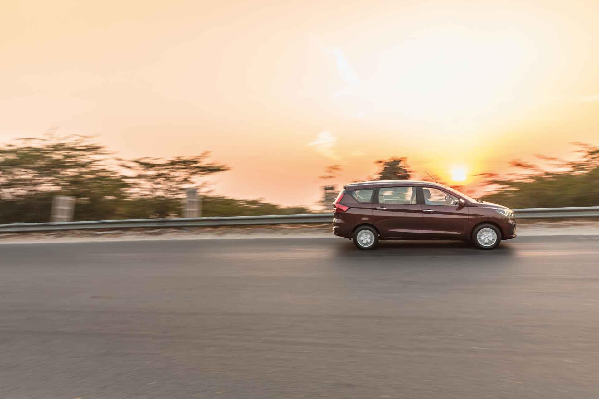 Maruti Suzuki Ertiga Review India