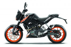 KTM 200 Duke ABS launched