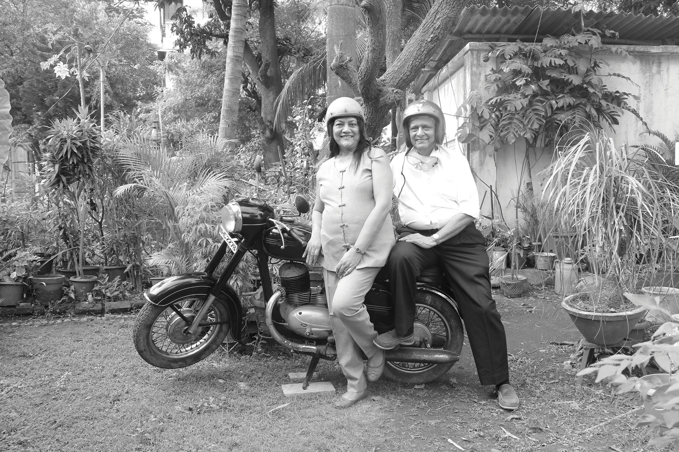 Jawa Memories Jawa 250