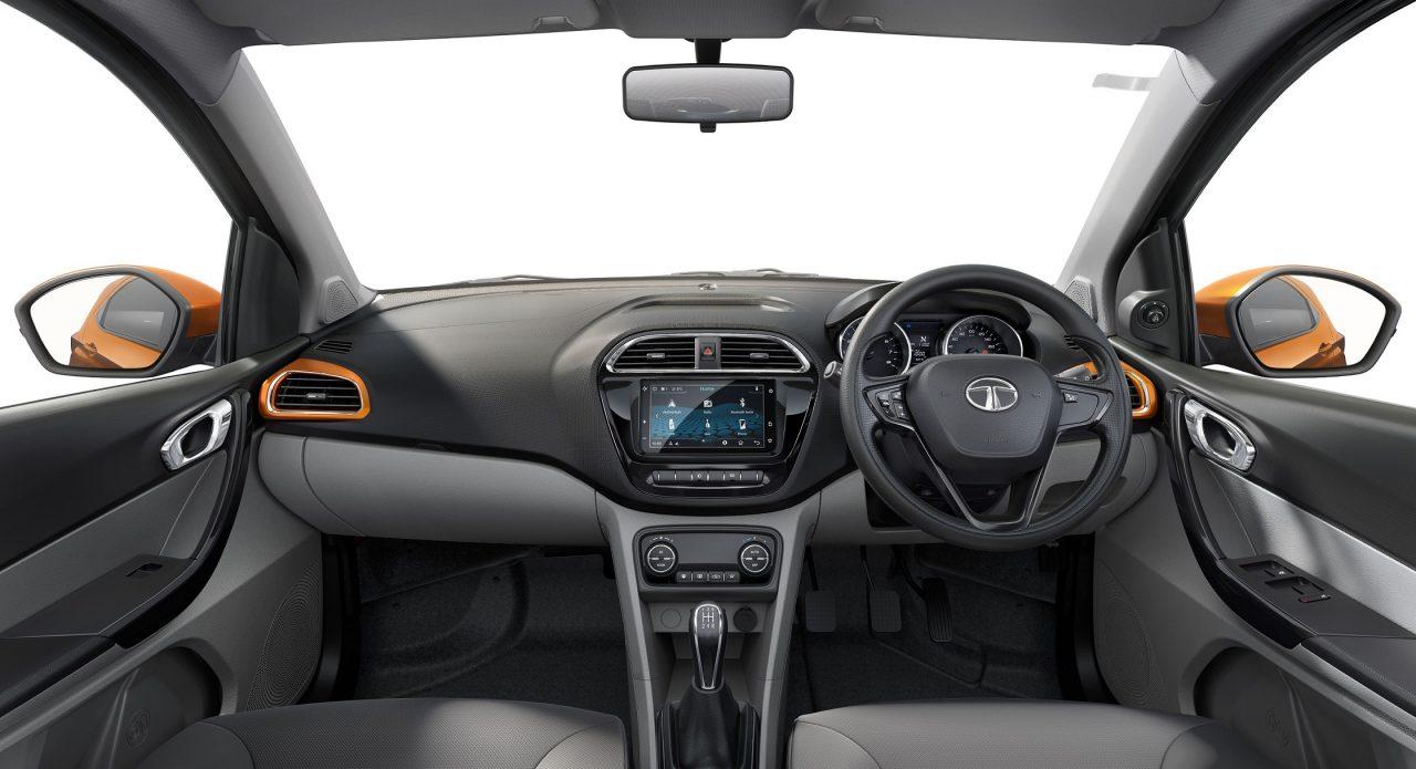 Tata Tiago XZ+ Launched