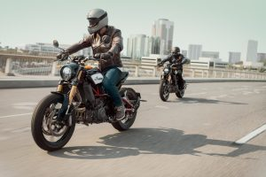 Indian FTR 1200 S Launched