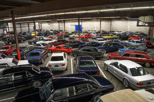 RM Sotherby's Youngtimer Modern Classics 2019
