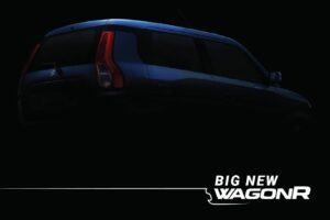 Maruti Suzuki WagonR 2019