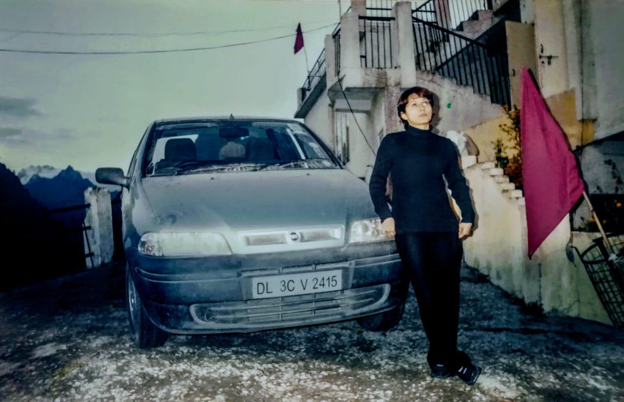 Car Stories: Fiat Palio Sudeep Kohli