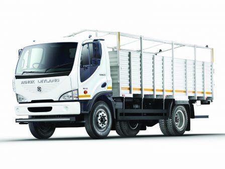 Ashok Leyland Commercial Vehicle Guide 2019