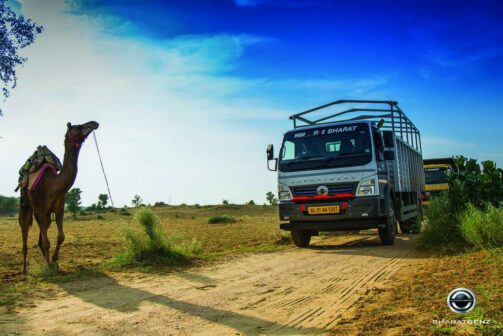 Bharat Benz Commercial Vehicle Guide 2019