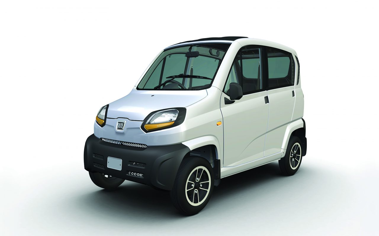 Bajaj Qute Commercial Vehicles Guide 2019