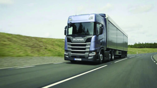 Scania India Commercial Vehicles Guide 2019
