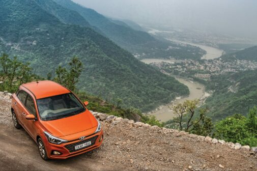 Hyundai Elite i20 Travel Rishikesh