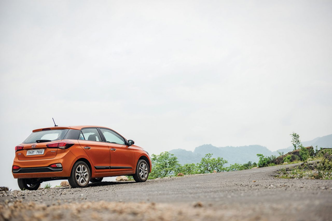 Hyundai Elite i20 Travel Rishikesh