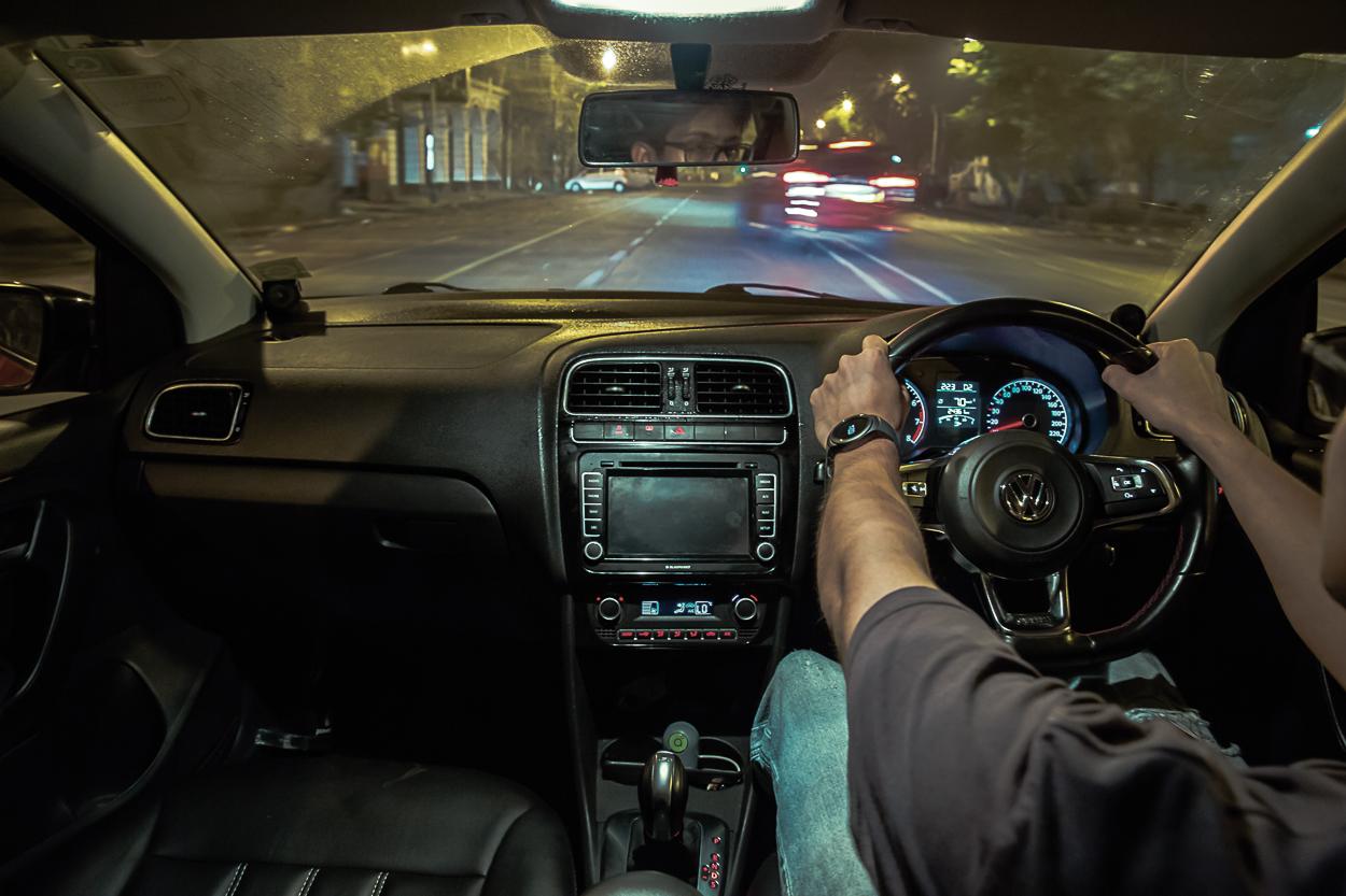 Alter Ego Volkswagen Polo Gt Motoring World