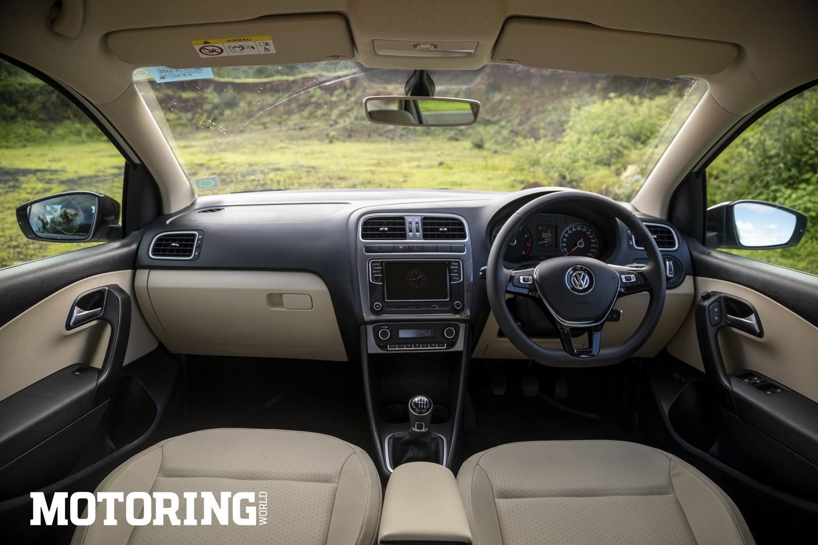Turbo Dreams Volkswagen Vento Tsi Review Motoring World