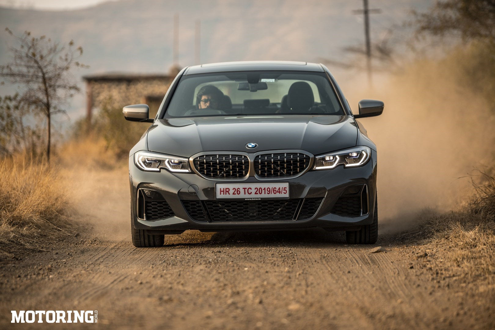 Junior M — BMW 3 Series M340i Review - Motoring World